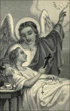 Mary Will Help Thee
