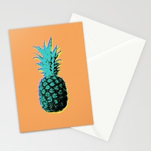 alex van rossum - pineapple - stationary