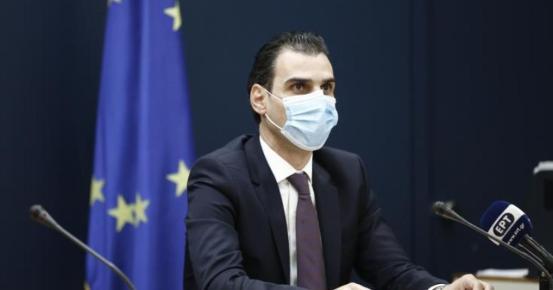 Κύπρος, η οποία είναι υπεύθυνη για εμβολιασμούς στην Ελλάδα