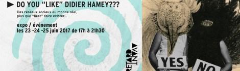 Didier Hamey