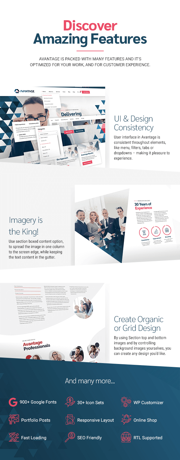 Avantage - Business Consulting - 7