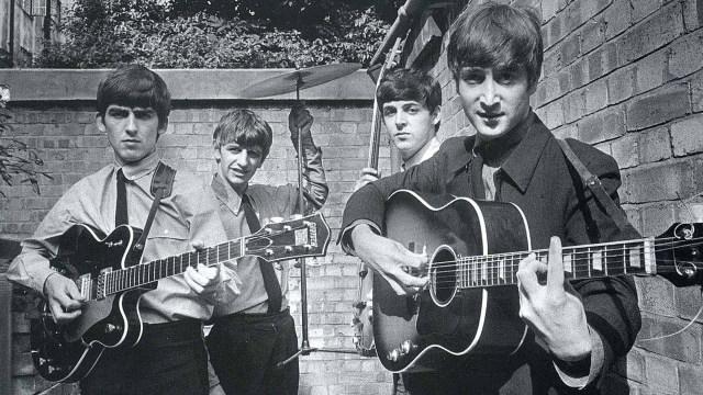 The Beatles Wallpapers For Desktop Goodpict1st Org