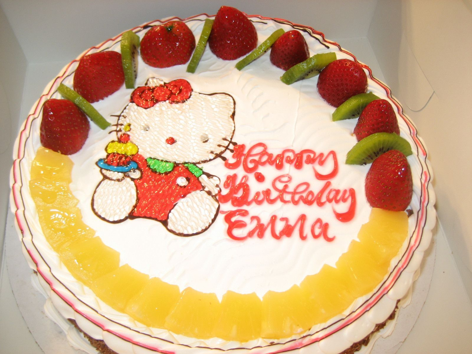 Birthday Cake Images Hd With Name ~ Cake wallpaper hd with name gendiswallpaper