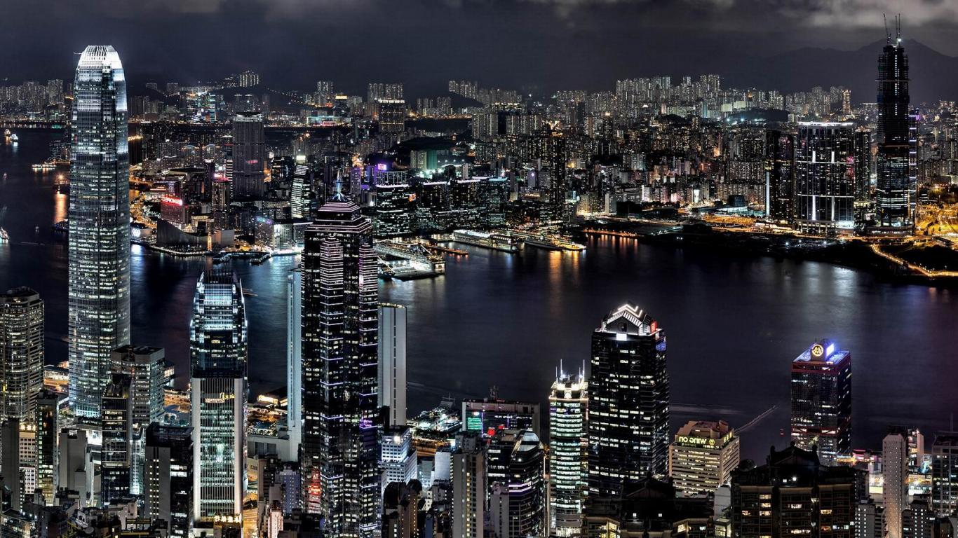 city at night backgrounds (46 wallpapers) – adorable wallpapers