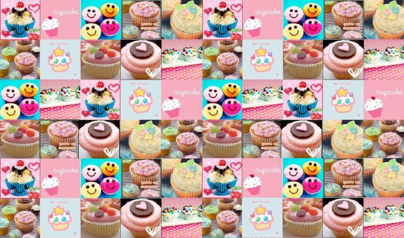Cute Cupcake Wallpaper Impremedia Net