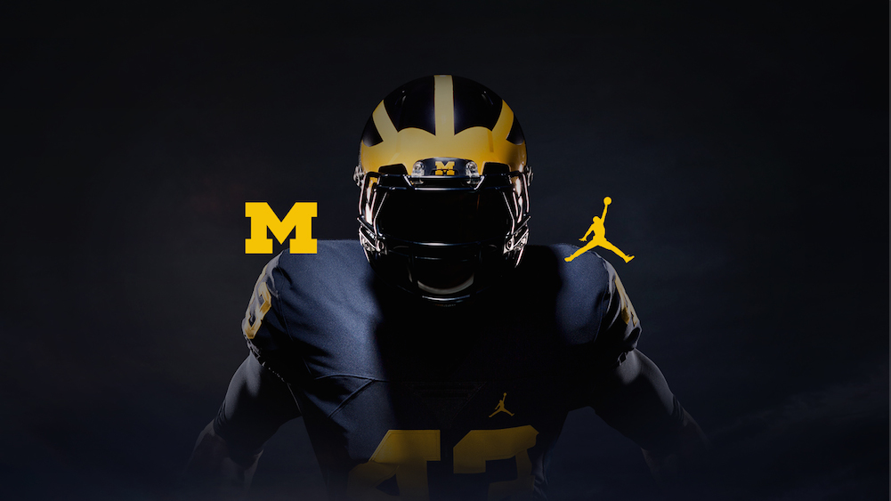 Michigan Wolverines Football Wallpapers  Wallpapers