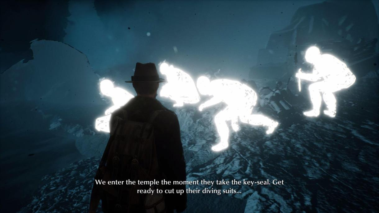 Image result for the sinking city gameplay