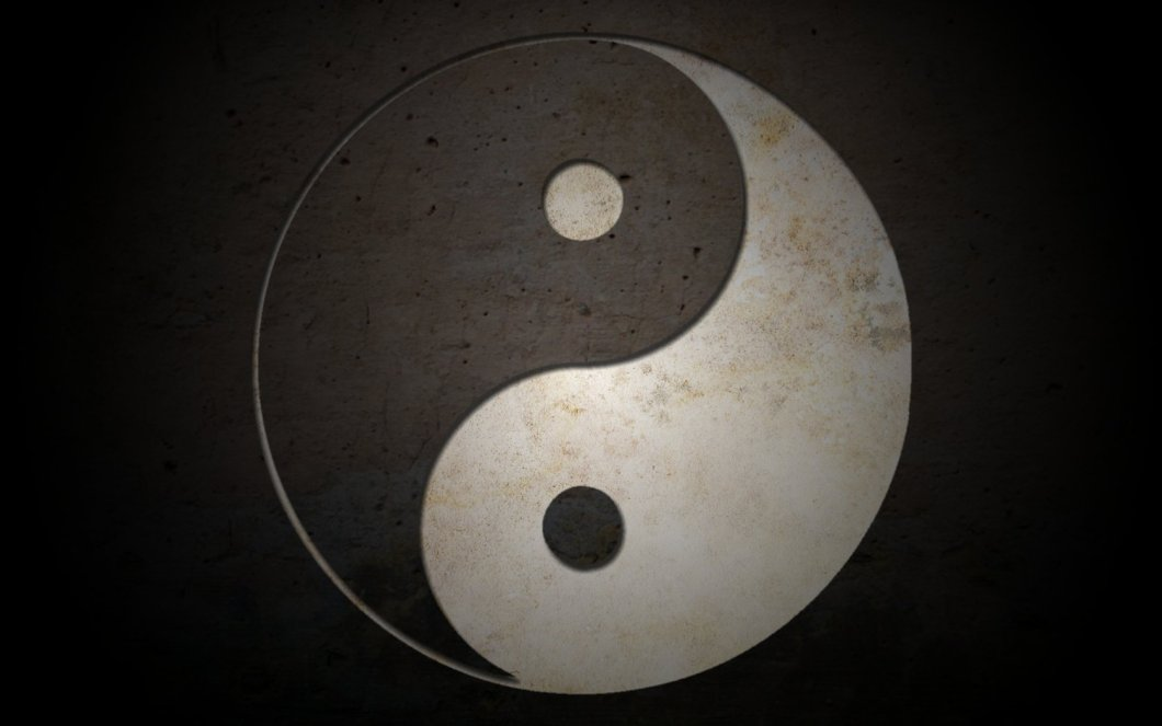 Yin And Yang Wallpapers Android Bestpicture1 Org