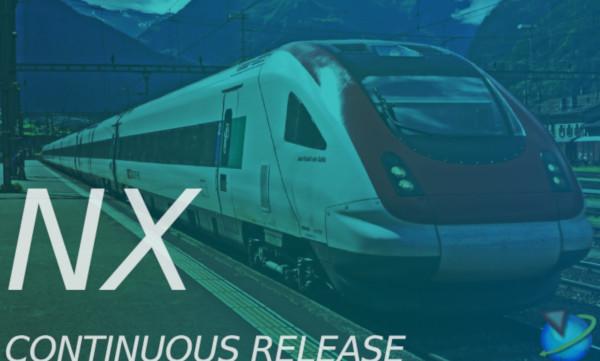 Nuevo NX siemens Avantek
