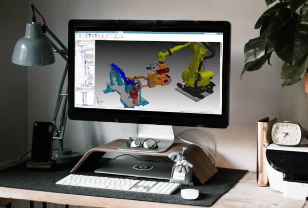 Tecnomatix Process Simulate webinar