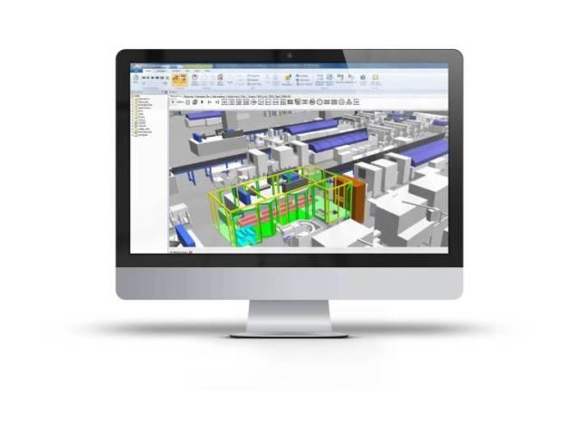 Caso de sucesso: Tecnomatix Plant Simulation na fábrica da BMW Motoren na Áustria