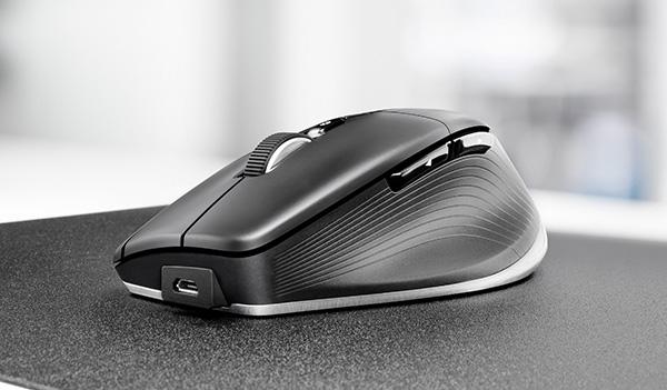 3Dconnexion lanza el CadMouse Pro Wireless