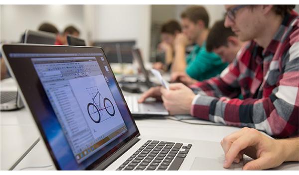 NX y Teamcenter: caso de éxito en la Universidad ETH de Zürich