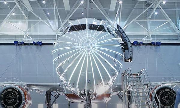 Vídeo: Desarrollo de sistemas eléctricos/electrónicos y gemelo digital en la industria aeronáutica
