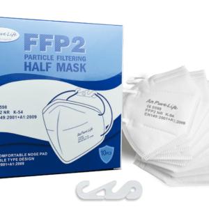 Mascherina FFP2 a cinque veli