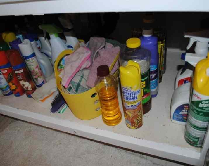 15 Bathroom Closet Ideas 2020 (Improving The Organization) 2