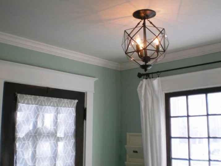 Unique Light Fixture