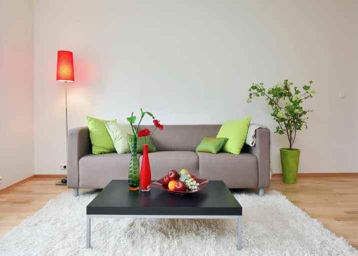 Fabulous Grey Living Room