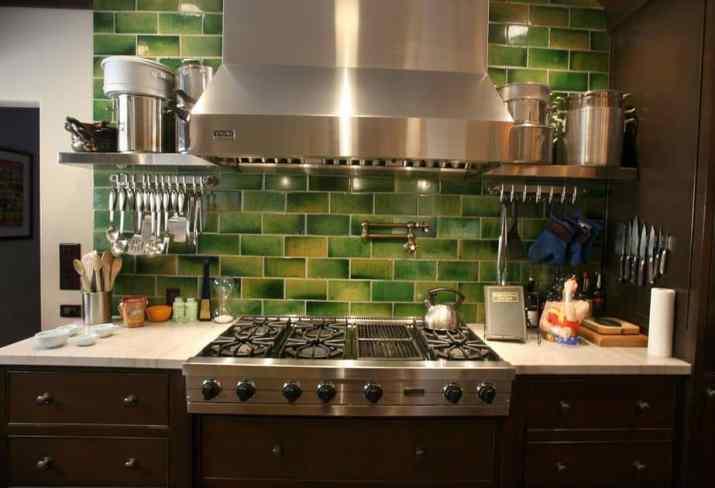 Porte-ustensiles de cuisine en métal