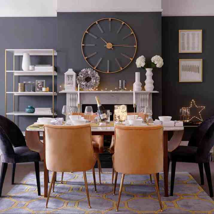 Catchy Dining Room