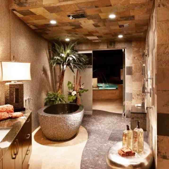 Fresh Zen Bathroom
