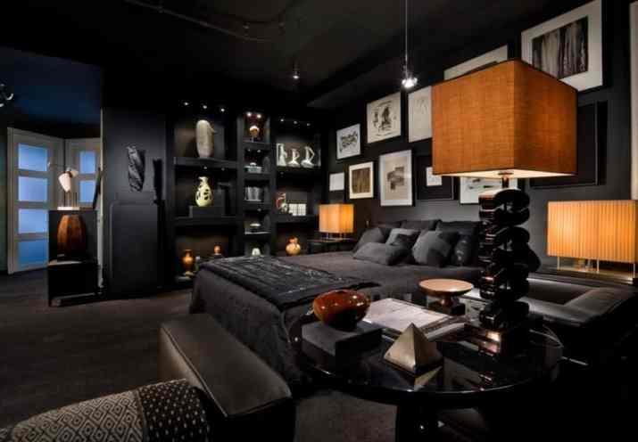Luxurious Aesthetic Bedroom