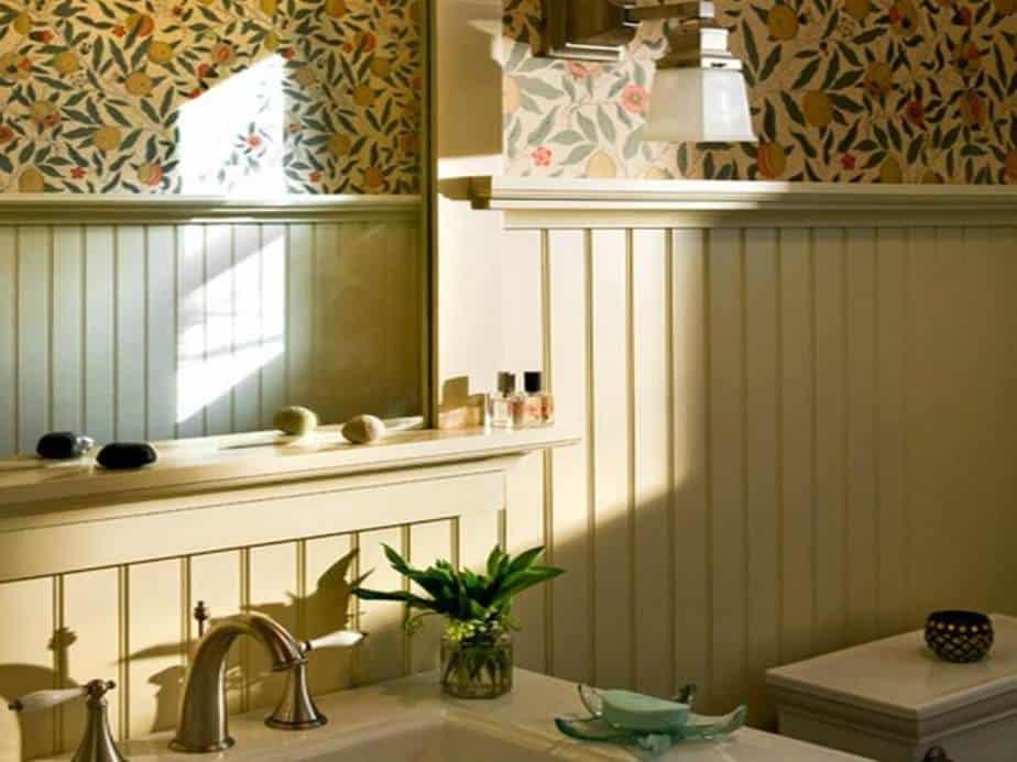 10 Beadboard Bathroom Ideas 2021 Natural And Unique