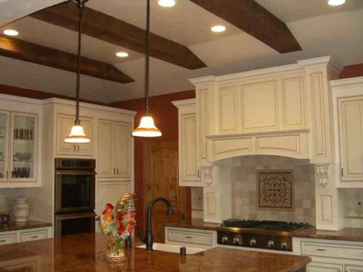 better alternative of Wood Ceiling Ideas for Kitchen