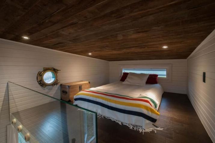 Wood Ceiling Ideas Bedroom (Luxury)