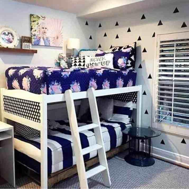 50 Brilliant Boy And Girl Shared Bedroom Ideas Avantela Home