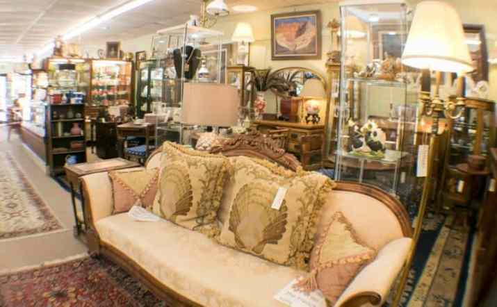 Antiques and Chatchkes