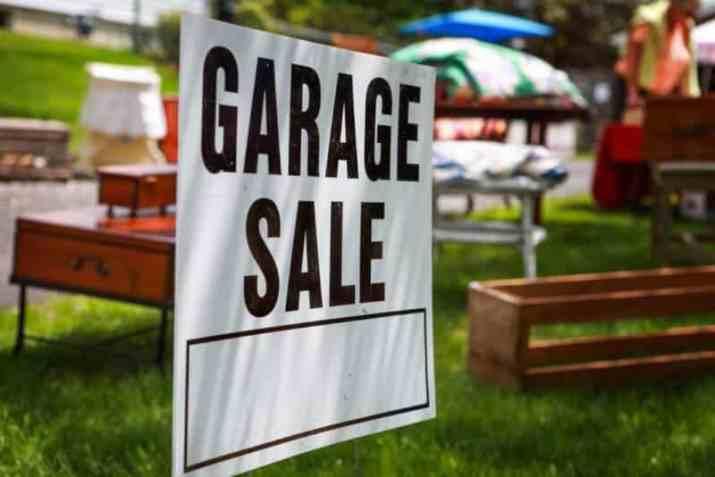 Explore Neighborhood Sale Sites