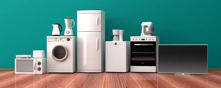 7 Types of Appliances You Should Have at Home