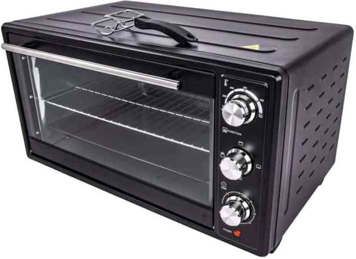 Bench Top convection ovens
