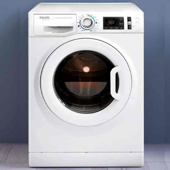 Dryer Washer Combo