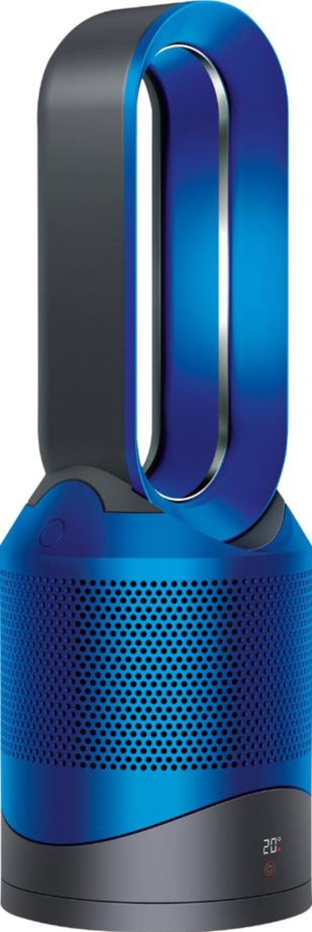 Space Heater for Your Room Dyson Pure Hot Cool, HP01