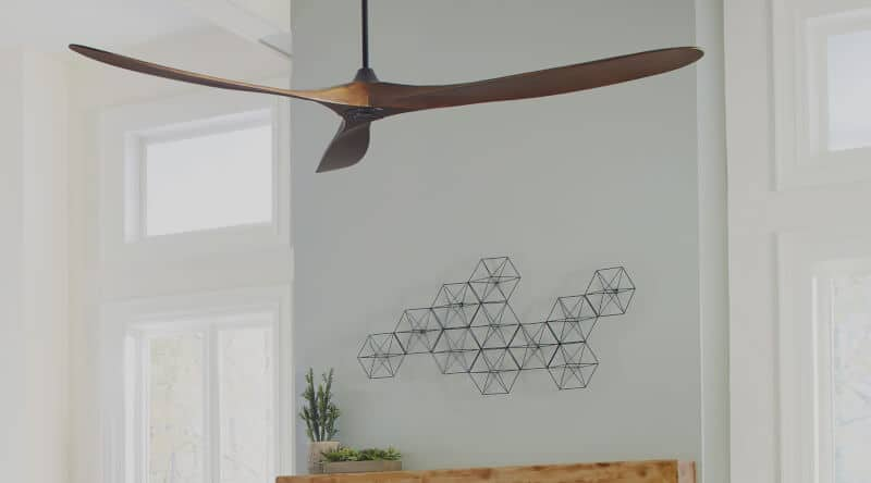 Types of Ceiling Fans Which is Best for You