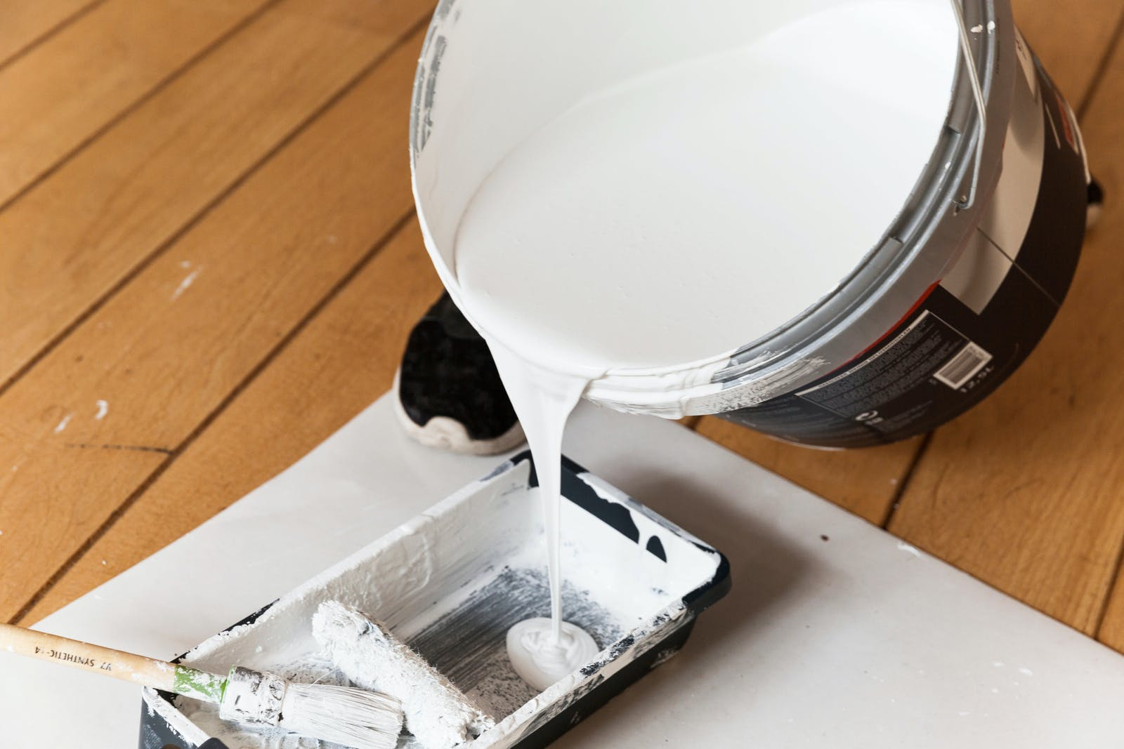 3 Types of Primer Paint and The Best Ones for Each Surface