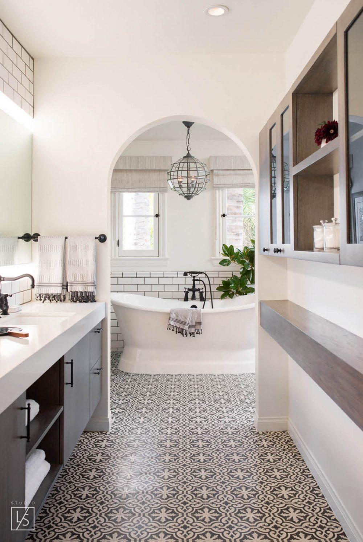 45 Master Bathroom Ideas 2021 (That Will Awe You)