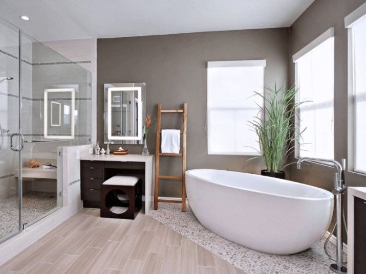 15 Bathroom Tile Ideas 2020 (Take a Look at These) 4