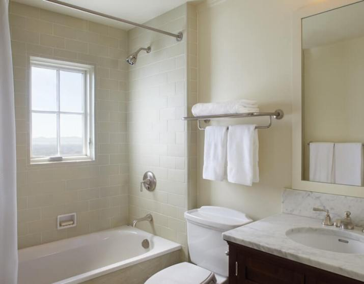 15 Bathroom Paint Color Ideas 2020 (Make Yours More Appealing) 1