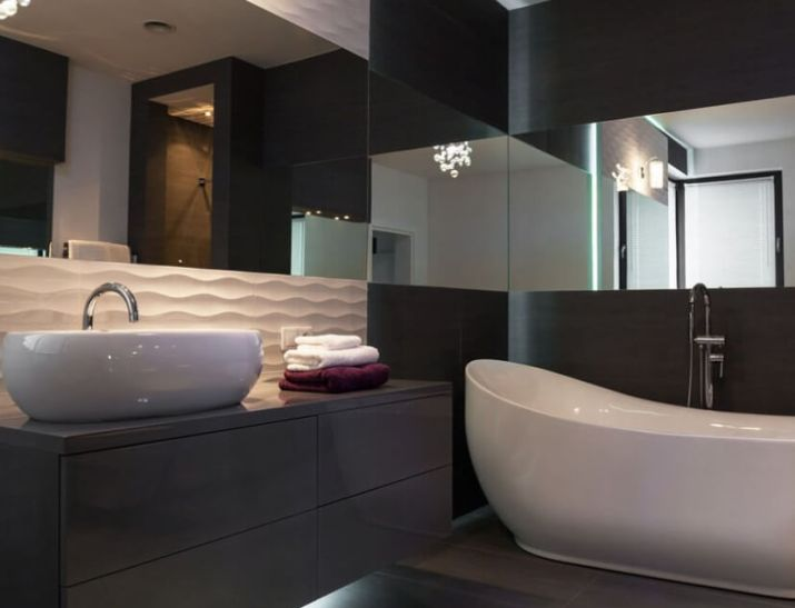 15 Bathroom Paint Color Ideas 2020 (Make Yours More Appealing) 3