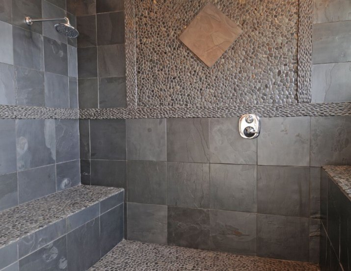 65 Basement Bathroom Ideas 2019 (That You Will Love) 4