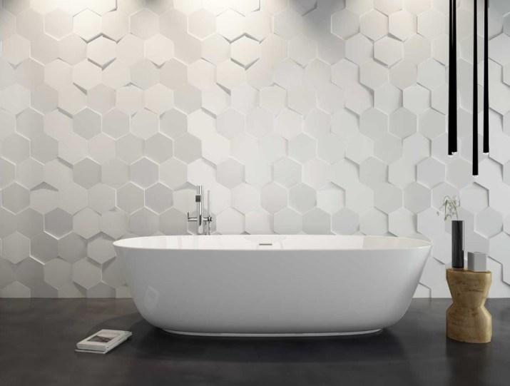 15 Modern Bathroom Ideas 2020 (to Inspire You) 6