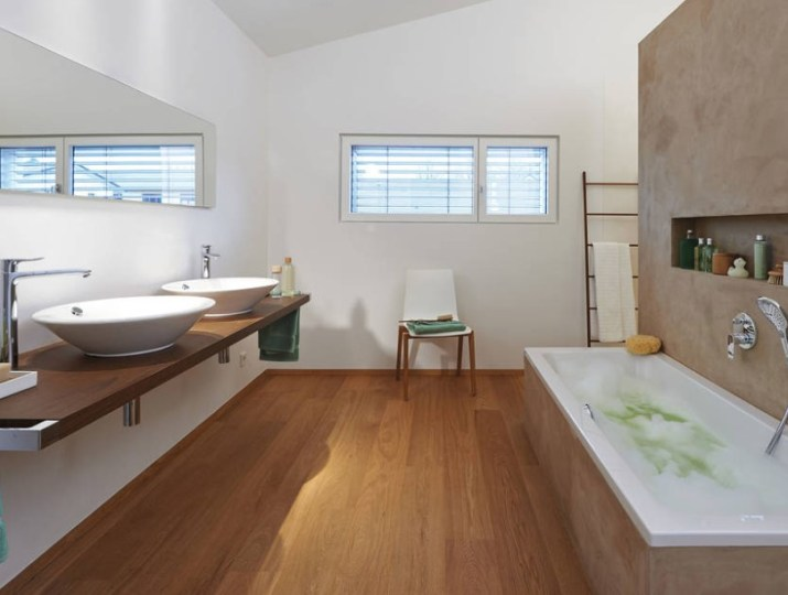 15 Modern Bathroom Ideas 2020 (to Inspire You) 8