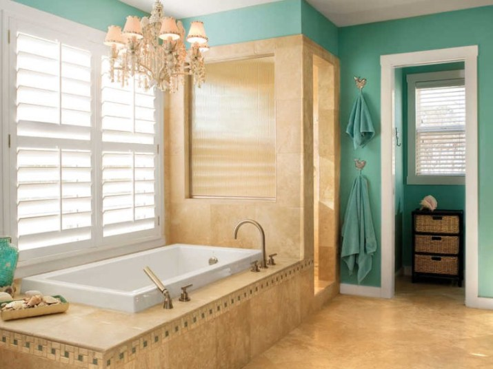 15 White Bathroom Ideas 2020 (Simple yet Elegant) 9