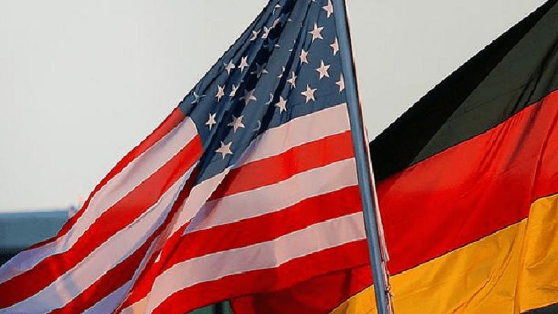 Η Γερμανία και η Αυτοκρατορία των ΗΠΑ (μέρος Α)