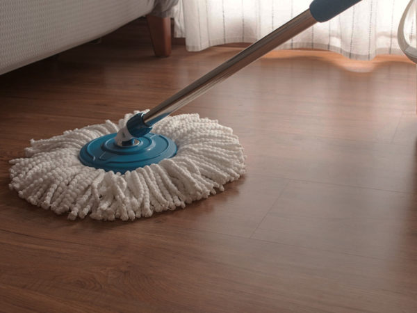 Brazilian Hardwood Flooring Kurupayra Maintenance and Cleaning