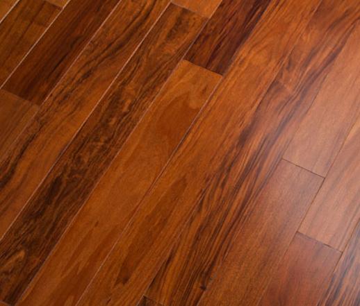 Kurupayra Brazilian Hardwood Flooring