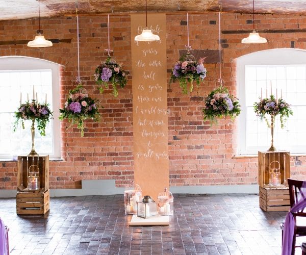The West Mill Exclusive use Wedding Venue